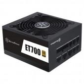 Napajanje 700W, SILVERSTONE Strider Essential ET700-MG, ATX, Active PFC, 135mm vent.