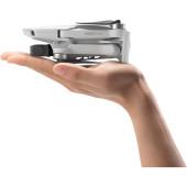 Dron DJI Mavic Mini, 2K kamera, 3-axis gimbal, vrijeme leta do 30min, upravljanje daljinskim upravljačem, bijeli