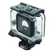 Dodatak za sportske digitalne kamere GOPRO HERO5/HERO6/HERO7, Uber Protective + Dive Housing AADIV-001, vodootporno kućište