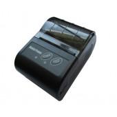 Printer POS RONGTA RPP02N, prijenosni, termalni, USB, BT, crni