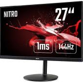 Monitor Acer Nitro XF272UPbmiiprzx - Gaming 144 Hz