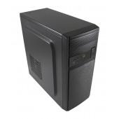 LC-Power LC-7019B, crno bez napajanja,U2, U3, ATX