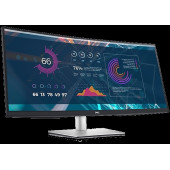 "Dell Flat Panel 34"" P3421W WQHD with USB-C"