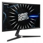 "Monitor 24"" Samsung LC24RG50FQUXEN GAMING, ukrivljen, FHD, 144Hz (black)"