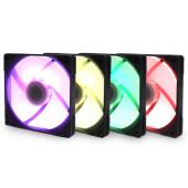 Scythe Kaze Flex 120 Slim PWM RGB