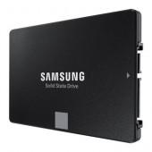 Samsung 870 EVO 500GB SSD, 2.5'' 6.5mm, SATA 6Gb/s, Read/Write: 560 / 530 MB/s