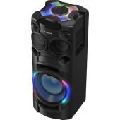 PANASONIC sustav bežičnih zvučnika SC-TMAX40E-K