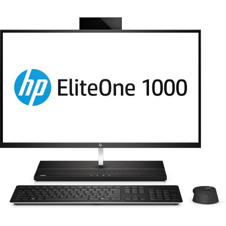Računalo HP EliteOne 1000 G1 All in One / i5 / RAM 8 GB / SSD Pogon