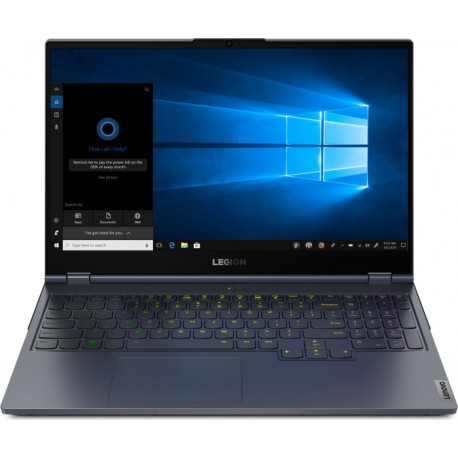 "Laptop LENOVO Legion 7 15IMH05 RTX 2070 SUPER (8 GB) / i7 / RAM 16 GB / SSD Pogon / 15,6"" FHD"