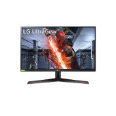 MON 27 LG 27GN600-B Gaming IPS 1ms 144Hz GSync