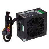 ATX Semi-Modular Power Supply 500W Akyga Pro AK-P4-500 Fan12cm P8 5xSATA 2xPCI-E