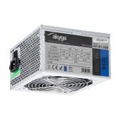 Power Supply AKYGA AK-B1-950 Basic 950W, P4+4 PCI-E 6pin, 6+2pin, 5x SATA, 2x Molex, 120mm fan