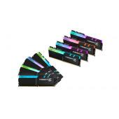 G.Skill Trident Z RGB 256GB (8x32GB) DDR4 3600 MHz