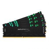 HyperX Predator 128GB (4x32GB) DDR4 3600 MHz