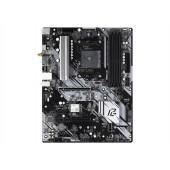 ASROCK B550 Phantom Gaming 4/AC ATX MB
