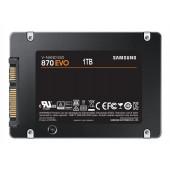 SAMSUNG SSD 870 EVO 1TB 2.5inch SATA