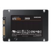 SAMSUNG SSD 870 EVO 250GB SATA3 2.5inch