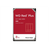 WD Red Plus 8TB SATA 6Gb/s 3.5inch HDD