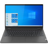 "Laptop Lenovo IdeaPad 5 15IIL05 Graphite Grey / i5 / RAM 8 GB / SSD Pogon / 15,6"" FHD"