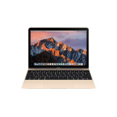 Notebook APPLE MacBook 12 Retina (Gold)