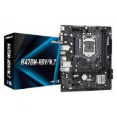 Asrock Intel LGA1200 H470M-HDV M.2