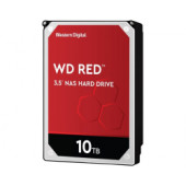 Western Digital Caviar Red Plus 10TB SATA3 NASware, 5400rpm, 256MB cache (WD101EFAX)