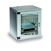 """Tecnosteel 10"""" TecnoOffice Mini mrežni ormar 7U (358×270×387)"""