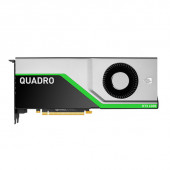 Quadro RTX6000, 24GB GDDR6X, PCIe 3.0 x16, 4x DP, 1x USB-C VirtualLink, PNY