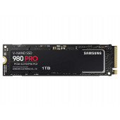 SSD 1TB M.2 80mm PCI-e 4.0 x4 NVMe, MLC V-NAND, Samsung 980 PRO