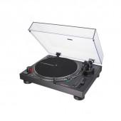 Gramofon Audio-Technica AT-LP120XUSB, crni