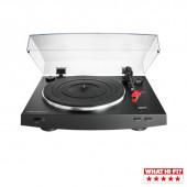 Gramofon Audio-Technica AT-LP3, crni