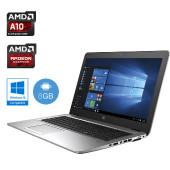 HP EliteBook 755 G3 - SSD