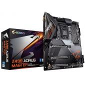 GIGABYTE Mainboard Desktop Z590 AORUS MASTER
