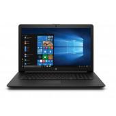 """Laptop HP 17-by0211ng Jet Black / i3 / RAM 8 GB / SSD Pogon / 17,3"""" HD+"""