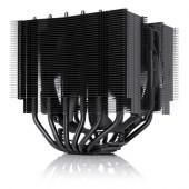 Noctua NH-D15S chromax.black Procesor Hladnjak 14 cm Crno 1 kom