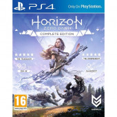 GAM SONY PS4 igra Horizon Zero Dawn Complete Edition HITS PS4*