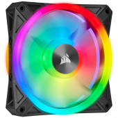 Corsair iCUE QL140 RGB 140mm 2-Pack