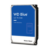 WD Blue 3TB SATA 6Gb/s HDD Desktop