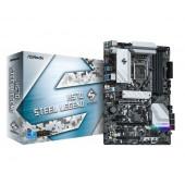 Asrock Intel LGA1200 H570 STEEL LEGEND