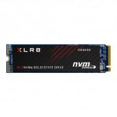 SSD 2TB M.2 80mm PCI-e 3.0 x4 NVMe, 3D TLC, PNY CS3030