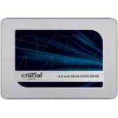 """SSD 2TB 2.5"""" SATA3 3D TLC, 7mm, CRUCIAL MX500"""