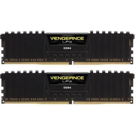 Corsair Vengeance® LPX 16GB (2x8GB) DDR4 2666MHz C16