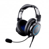 Audio-Technica ATH-G1 Gaming, crne