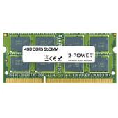 SO-DIMM 4GB DDR3L 1600MHz (MEM0802A)