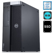 Dell Precision Tower 5600