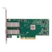 Mellanox ConnectX-4 Lx EN network interface card, 25GbE dual-port SFP28, PCIe3.0 x8, tall bracket, R