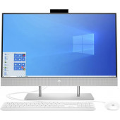 Računalo HP All-in-One 27-dp0400ng Natural Silver / AMD Ryzen™ 5 / RAM 16 GB / SSD Pogon