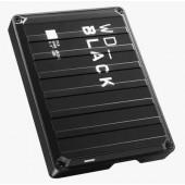 WD BLACK P10 GAME DRIVE 4TB BLACK