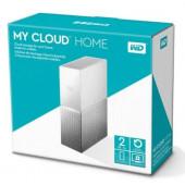WD My Cloud Home 4TB NAS