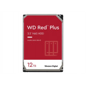 WD Red Plus 12TB SATA 6Gb/s 3.5inch HDD